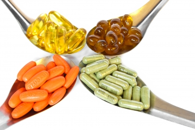what do herbal supplements contain